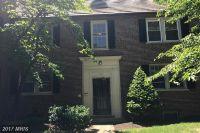 Home for sale: 2116 Suitland Terrace Southeast, Washington, DC 20020