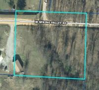 Home for sale: Spring Valley Rd., Gravette, AR 72736