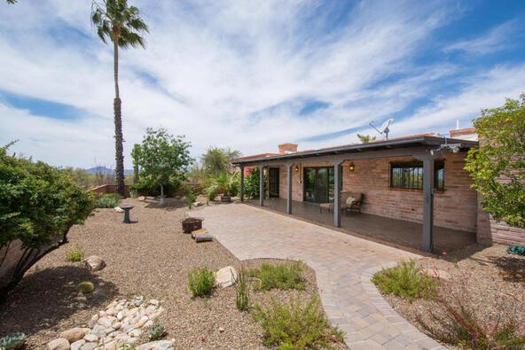 1122 E. Via Entrada, Tucson, AZ 85718 Photo 41