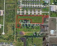 Home for sale: 6.55 Ac Casteel Ln., Springdale, AR 72764