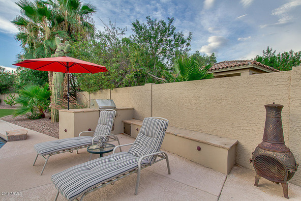 10685 E. Gold Dust Avenue, Scottsdale, AZ 85258 Photo 48