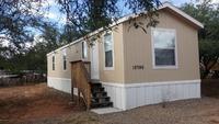 Home for sale: 10790 E. Colby Cir., Cornville, AZ 86325