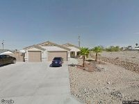 Home for sale: Treasure, Lake Havasu City, AZ 86404