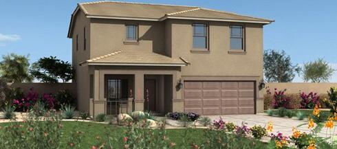 360 W. Lyle Ave., Queen Creek, AZ 85140 Photo 2