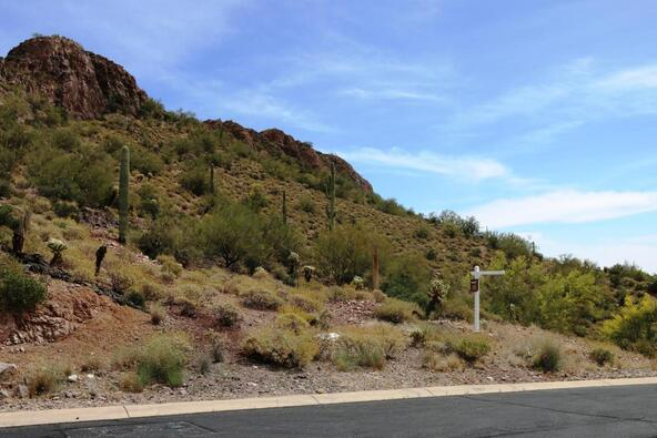 4963 S. Avenida Corazon de Oro --, Gold Canyon, AZ 85118 Photo 1