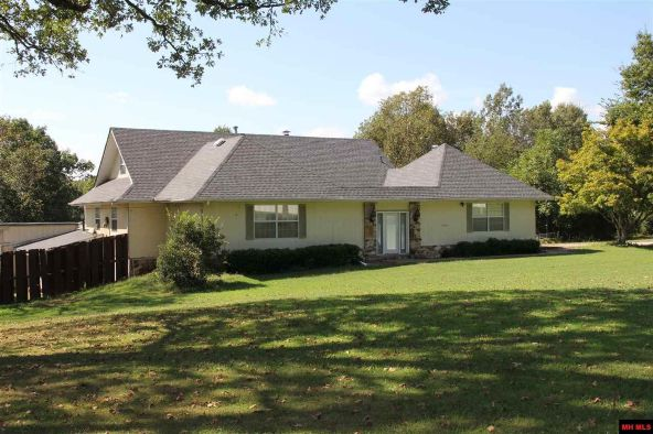 2404 Russell Ln., Mountain Home, AR 72653 Photo 1