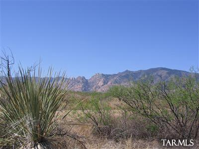 9 .55 Ac On Sun Dog, Cochise, AZ 85606 Photo 1