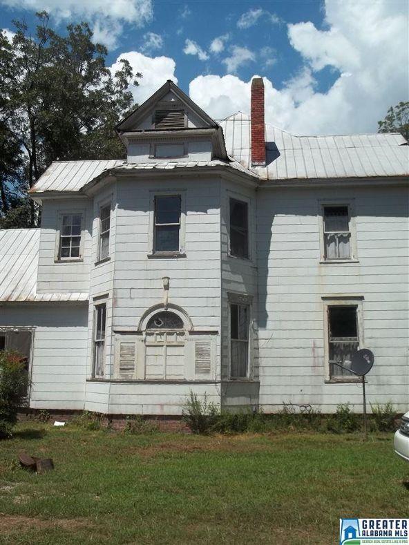91 Mudd St., Eastaboga, AL 36260 Photo 2