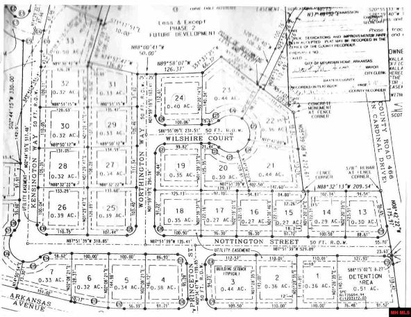 1312-2 Wilshire Ct., Mountain Home, AR 72653 Photo 1