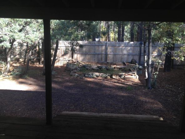 2077 S. Wild Oak Trail, Pinetop, AZ 85935 Photo 38