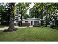 Home for sale: 400 Larry Dr., Florissant, MO 63033