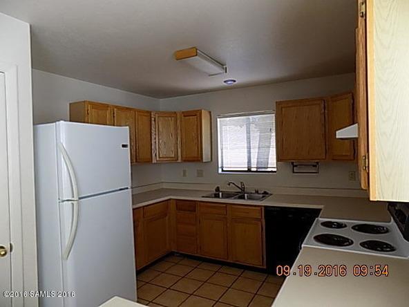 1445 Plaza Merito, Sierra Vista, AZ 85635 Photo 6