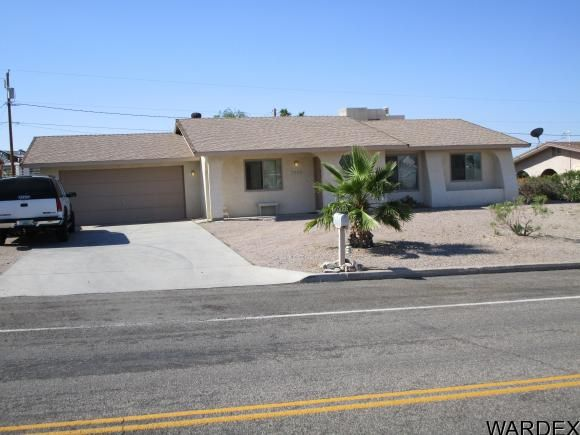 3370 Saratoga Ave., Lake Havasu City, AZ 86406 Photo 1
