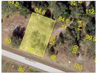 Home for sale: 29212 Gondolier Avenue, Punta Gorda, FL 33982