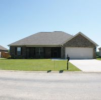 Home for sale: 127 Benelli Dr., Guntown, MS 38849