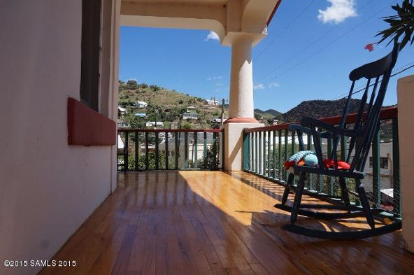 13 Maxfield, Bisbee, AZ 85603 Photo 3