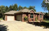 Home for sale: 4016 Prairie Hills, Hutchinson, KS 67502