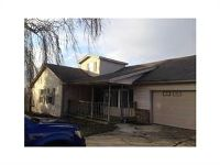 Home for sale: 1078 East Meadows Dr., Greensburg, IN 47240