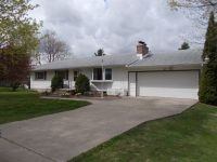 Home for sale: 4842 Cottrell, Vassar, MI 48768