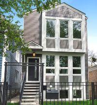 Home for sale: 4605 North Springfield Avenue, Chicago, IL 60625