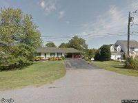 Home for sale: Mount Hermon, Danville, VA 24540