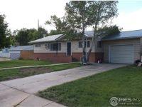 Home for sale: 212 Everett St., Brush, CO 80723
