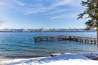 Home for sale: 3600 North Lake Blvd., Tahoe City, CA 96145