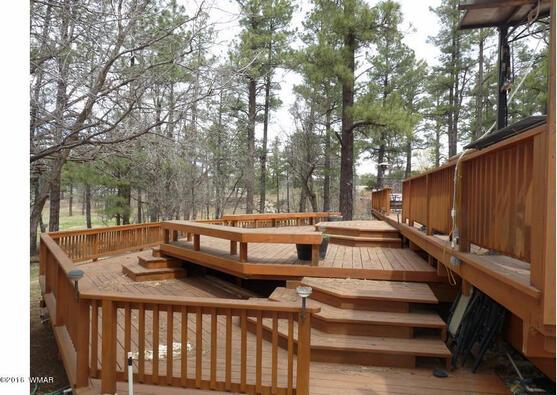 1473 E. Spruce Ln., Pinetop, AZ 85935 Photo 72