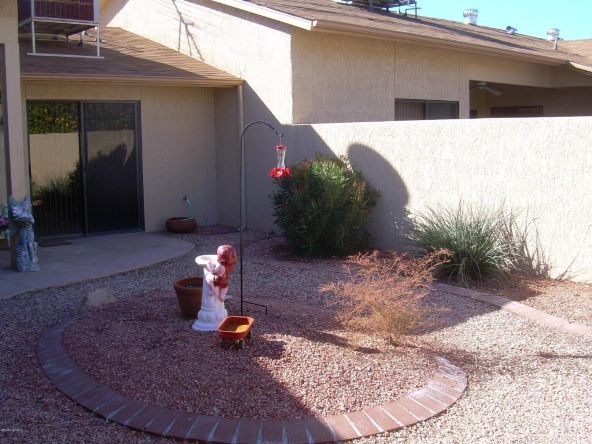 20058 N. Broken Arrow Dr., Sun City West, AZ 85375 Photo 14