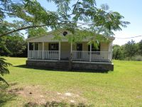 Home for sale: 14 H K Lewis Rd., Carriere, MS 39426