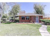 Home for sale: 6805 West 5th Avenue, Denver, CO 80226
