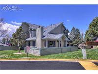 Home for sale: 7842 Brandy Cir., Colorado Springs, CO 80920