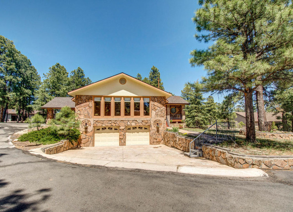 5585 E. Cullum Ln., Flagstaff, AZ 86004 Photo 9
