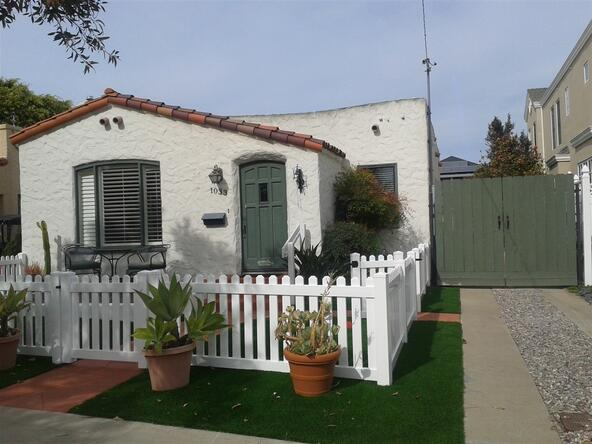 1033 Encino Row, Coronado, CA 92118 Photo 1
