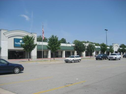 2630 Citizens Dr., Fayetteville, AR 72703 Photo 1