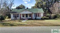 Home for sale: 208 N. Railroad Avenue, Springfield, GA 31329