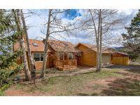 Home for sale: 1050 W. Bowman Avenue, Woodland Park, CO 80863