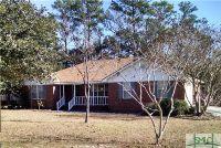 Home for sale: 110 S. Pointe Dr., Rincon, GA 31326