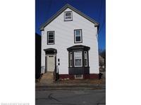 Home for sale: 58 Douglass St., Portland, ME 04102