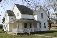 Home for sale: 106 W. Main, Fowler, IN 47944