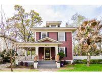 Home for sale: 917 Dalzell St., Shreveport, LA 71104