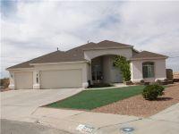 Home for sale: 7381 la Casa Way, Canutillo, TX 79835