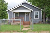 Home for sale: 1611 Lucile Avenue, Wichita Falls, TX 76301