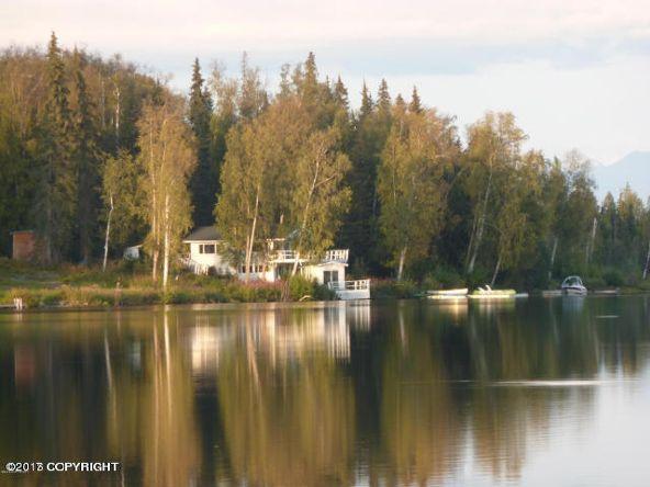 15016 W. Cranberry Dr., Big Lake, AK 99654 Photo 3