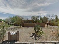 Home for sale: Blacklidge, Tucson, AZ 85719