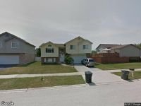 Home for sale: Oakridge, Oak Forest, IL 60452