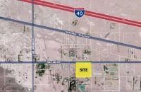 Home for sale: 0 Caspian Way, Newberry Springs, CA 92365