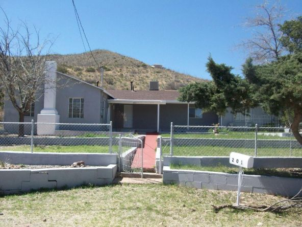 201 Mill, Bisbee, AZ 85603 Photo 1