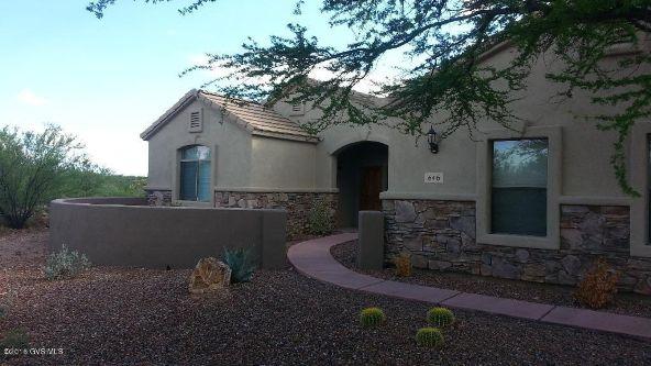 646 E. Bent Branch Pl., Green Valley, AZ 85614 Photo 35