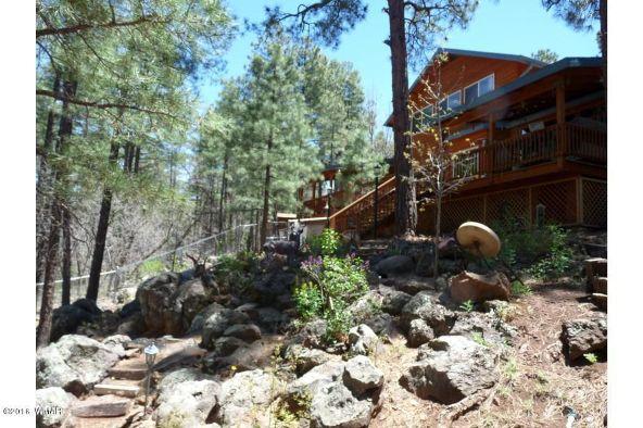 920 W. Billy Creek Dr., Lakeside, AZ 85929 Photo 32
